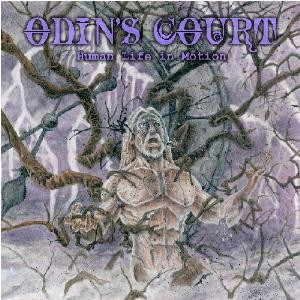 Human Life In Motion by ODIN'S COURT album cover