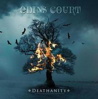 Odin's Court Deathanity album cover