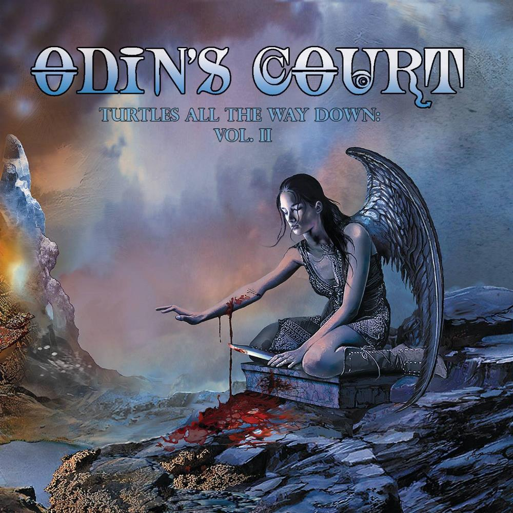 Odin's Court Turtles All the Way Down: Vol. II album cover