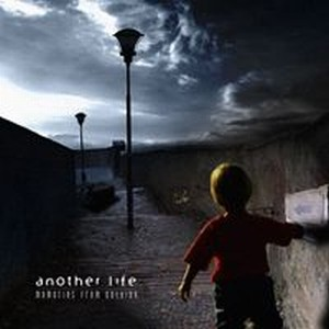 Another Life Memories From Nothing album cover