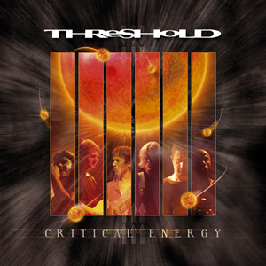 Threshold Critical Energy album cover