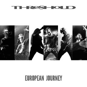European Journey by THRESHOLD album cover