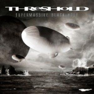 Supermassive Black Hole by THRESHOLD album cover