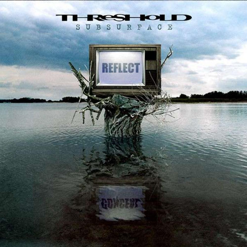 Threshold Subsurface album cover