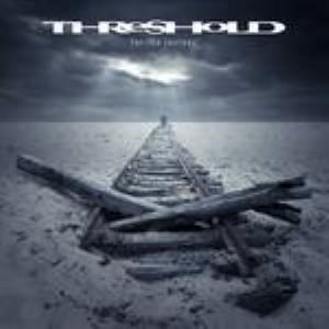 For The Journey by THRESHOLD album cover
