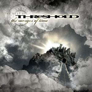 Threshold The Ravages of Time: The Best of Threshold album cover