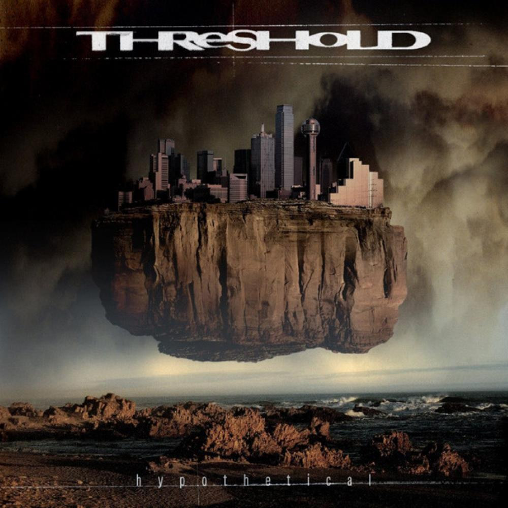 Threshold Hypothetical album cover