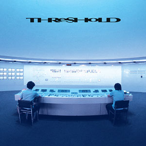Threshold - Decadent CD (album) cover