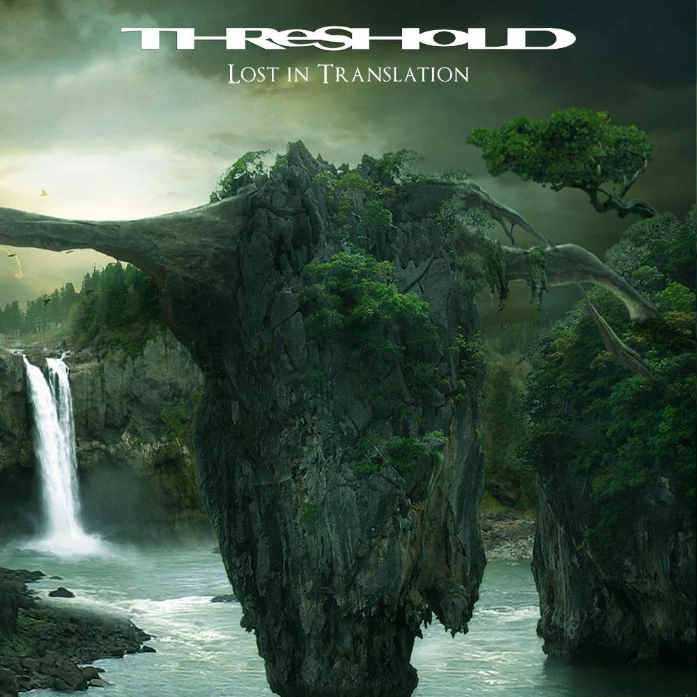 Threshold Lost In Translation album cover