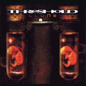 Threshold - Clone CD (album) cover
