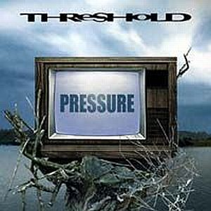 Threshold Pressure album cover
