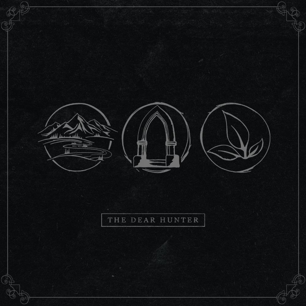 THE DEAR HUNTER discography and reviews