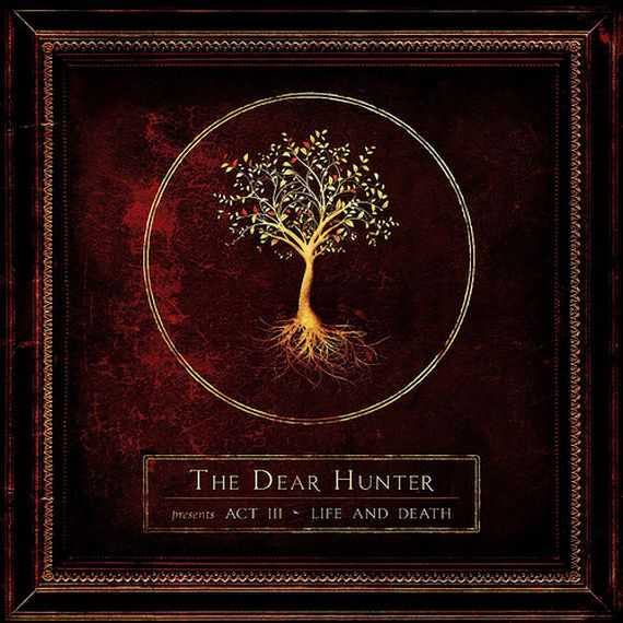 THE DEAR HUNTER Act III: Life and Death music reviews and MP3