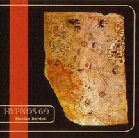 Hypnos 69 Timeline Traveller album cover