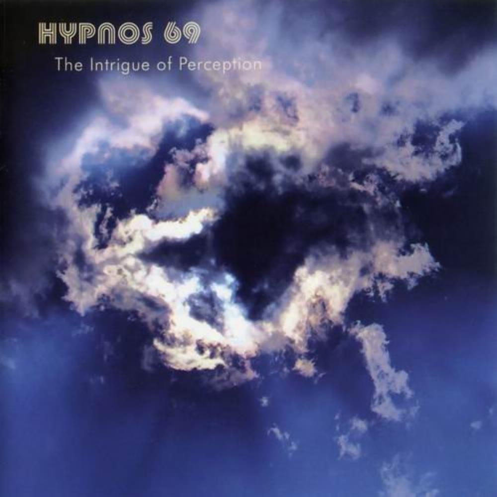 The Intrigue Of Perception by HYPNOS 69 album cover