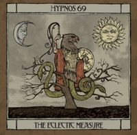 The Eclectic Measure by HYPNOS 69 album cover