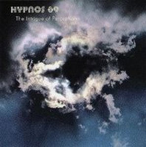 Hypnos 69 THE INTRIGUE OF PERCEPTION album cover