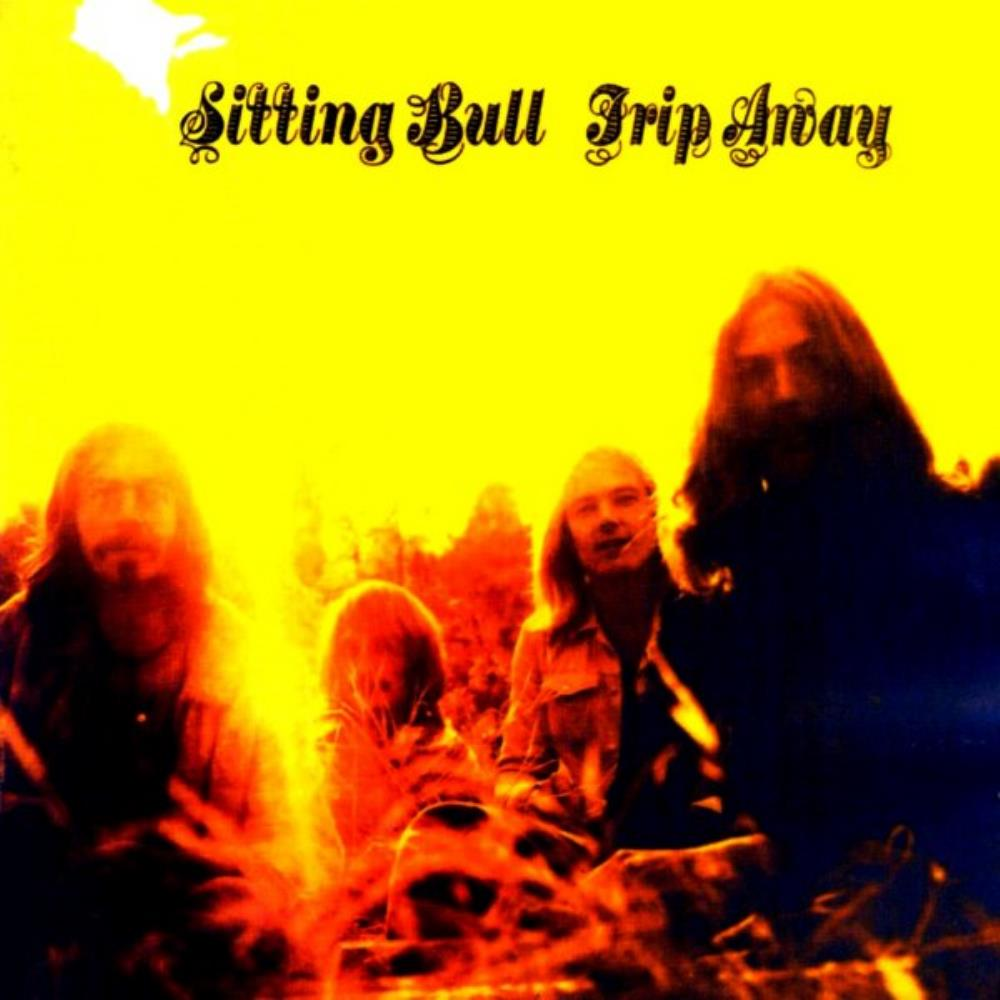 Sitting Bull Trip Away album cover