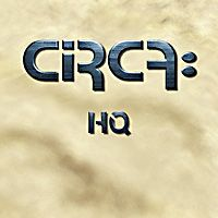 Circa - HQ CD (album) cover