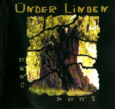 Under Linden - �nder Linden CD (album) cover