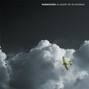 Un Punto En El Universo by METANOMIA album cover