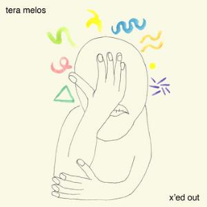 Tera Melos X'ed Out album cover
