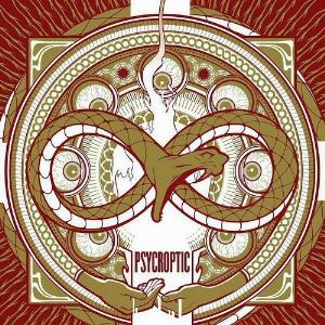 Psycroptic - Psycroptic CD (album) cover