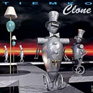 Tiemko Clône album cover