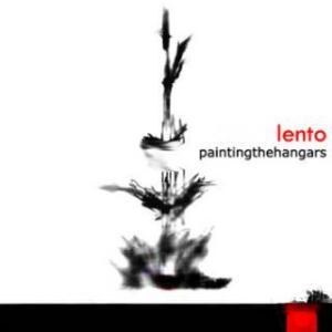 Lento Painting The Hangers album cover