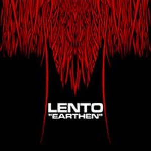 Lento Earthen album cover