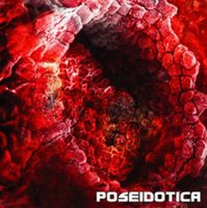 Intramundo by POSEIDOTICA album cover