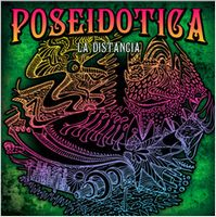 La Distancia by POSEIDOTICA album cover