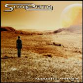 Sunpath - Acoustic Aphasia CD (album) cover
