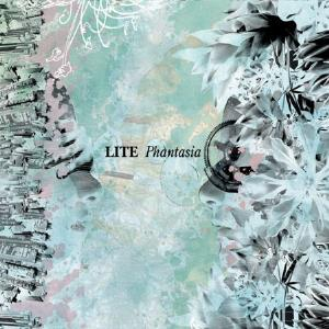 Lite - Phantasia CD (album) cover