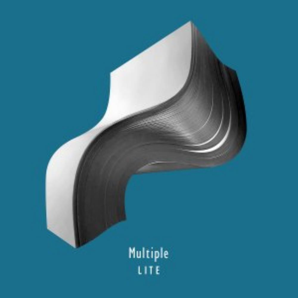 Multiple by LITE album cover