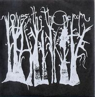 Wolves In The Throne Room - Wolves in the Throne Room CD (album) cover