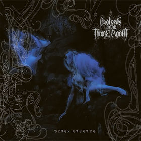 Black Cascade by WOLVES IN THE THRONE ROOM album cover