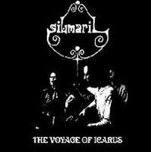 The Voyage Of Icarus by SILMARIL album cover