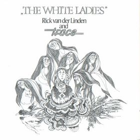 The White Ladies by TRACE album cover