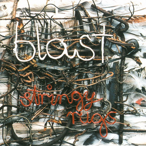 Stringy Rugs by BLAST album cover