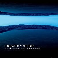 Horizonte de Sucesos by NEVERNESS album cover