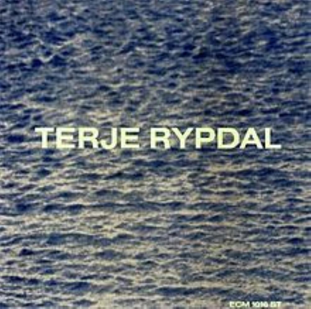 Terje Rypdal by RYPDAL, TERJE album cover