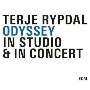 Odyssey: In Studio & In Concert by RYPDAL, TERJE album cover