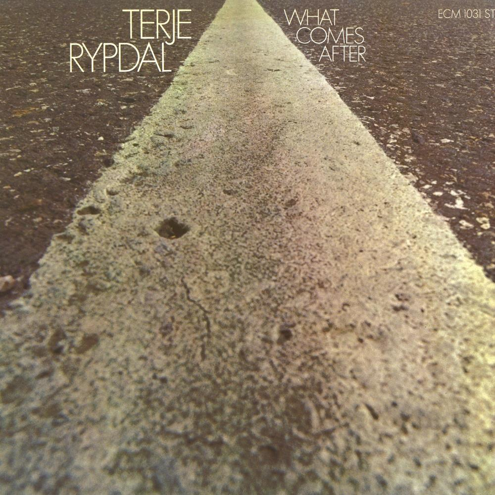 What Comes After by RYPDAL, TERJE album cover