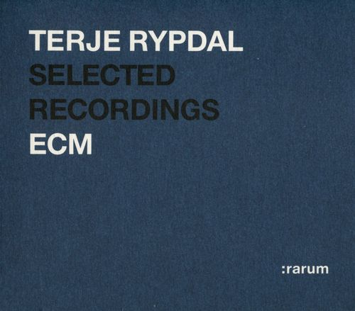 Terje Rypdal Selected Recordings album cover