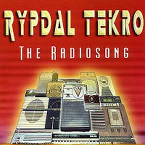 Terje Rypdal The Radiosong (with Ronni Le Tekr�) album cover