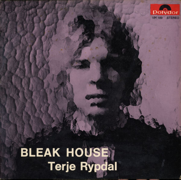 Terje Rypdal - Bleak House CD (album) cover