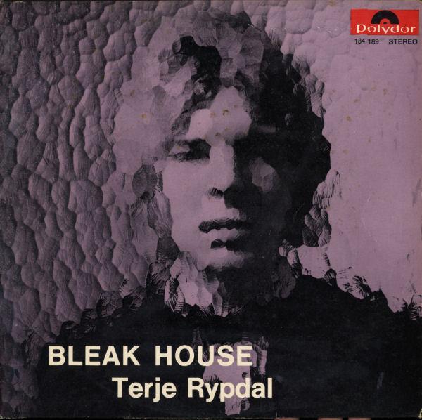 Bleak House by RYPDAL, TERJE album cover