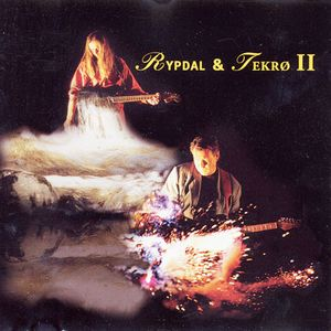 Terje Rypdal Rypdal & Tekro II (with Ronni Le Tekr�) album cover