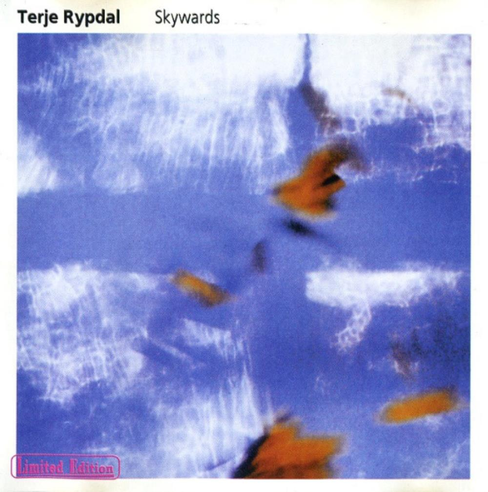 Skywards by RYPDAL, TERJE album cover